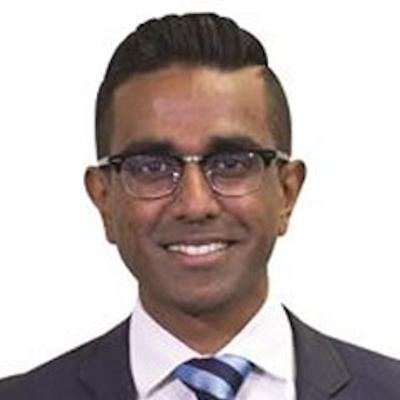 Prash Nayar