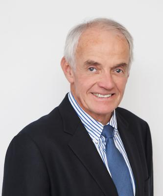 Patrick Dawkins