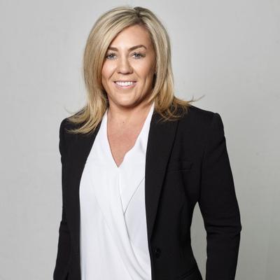 Naomi Travers