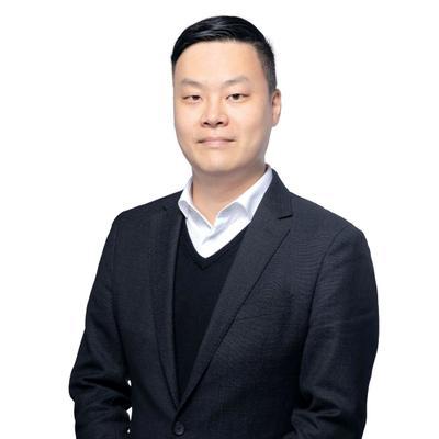 Jeff (Kwok Fu) Chau