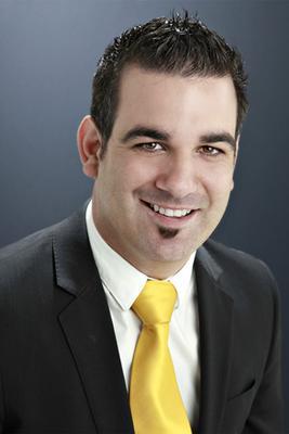 Steve Lembidakis