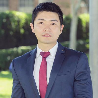 Sam Deng