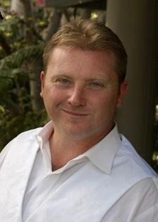 James Greenhalgh