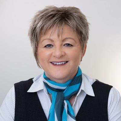 Lynette Jordan