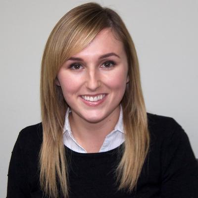 Melissa Tomiczek