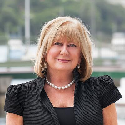 Pamela Downie