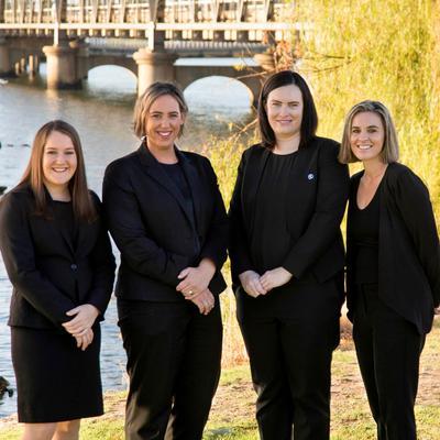 O'Meara Kennedy Sales Team