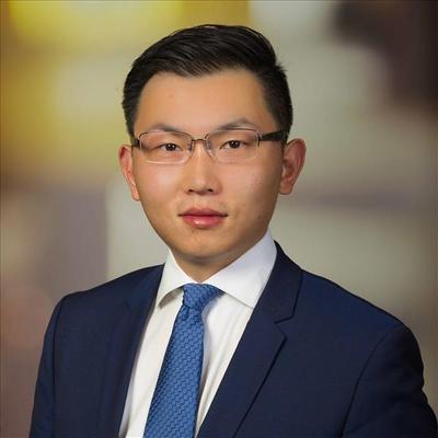 Benson Zhou