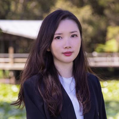 CiCi Chen