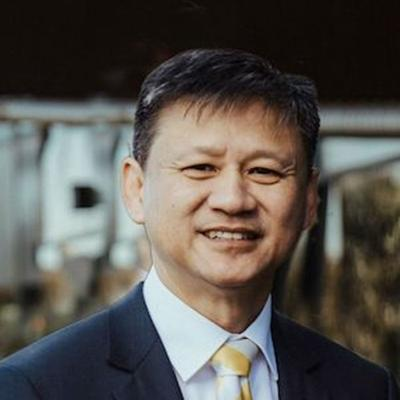 Clarence Tiong