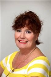 Patricia Hoffmann
