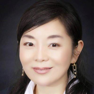 Christine  He