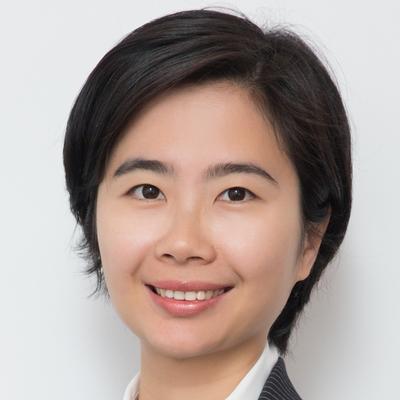 Eva Yingna CHEN