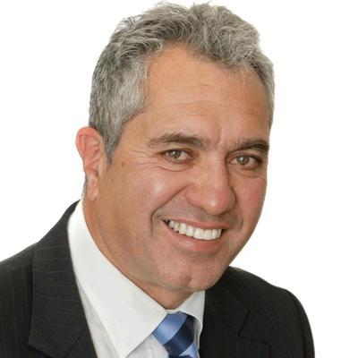Sam Mannino