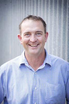 Bruce Holden