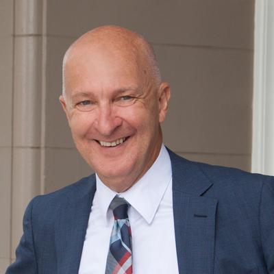 Philip Parker