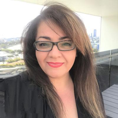 Helen Saba