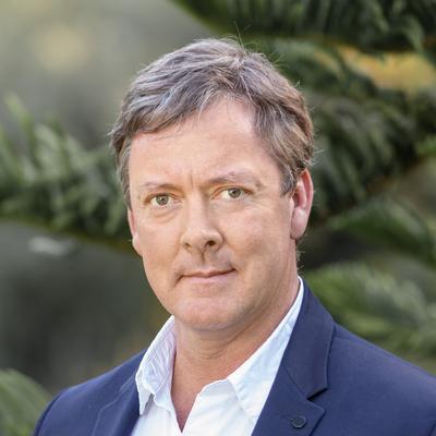 Sean Cussell