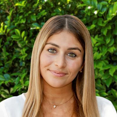 Amanda Ali