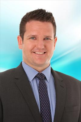 Luke Burton