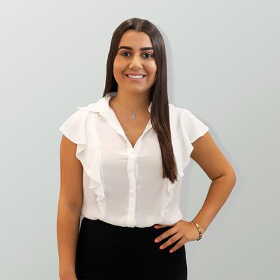 Maria Psarros