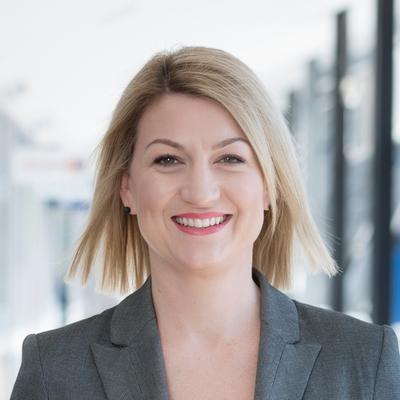 Karen McBryde