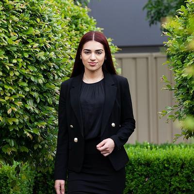 Mariam Youkhana