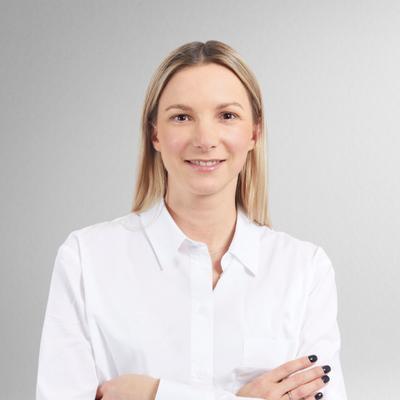 Charlotte Broussard