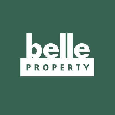 Belle Property Cairns