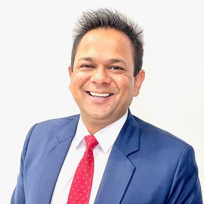 Viv Gupta