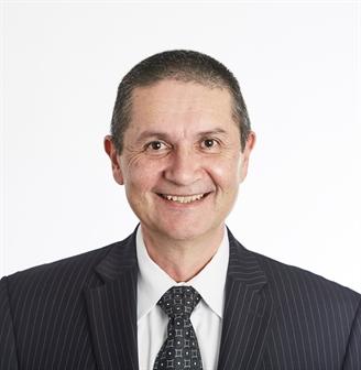 Nick Spasevski