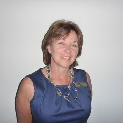 Sandra Steadman
