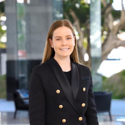 Kaitlyn Schneider