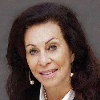 Naomi Dorevitch