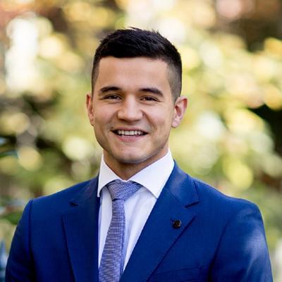 Trent Bonnici