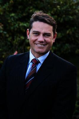 Alan Moane