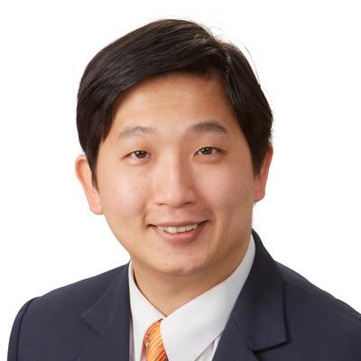 Bruce (yuh-Yang) Wang