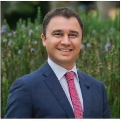 Faraz Peyman