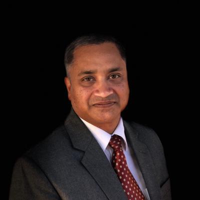 Sayeed Hossain