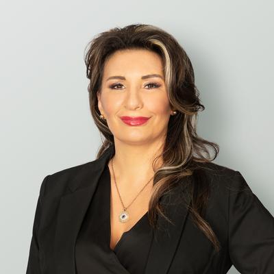 Alexandra Diktakis