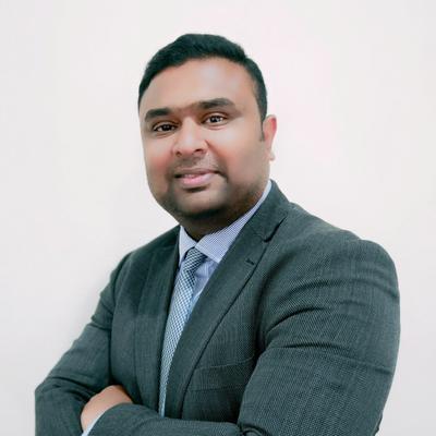 Sayed Ahmad