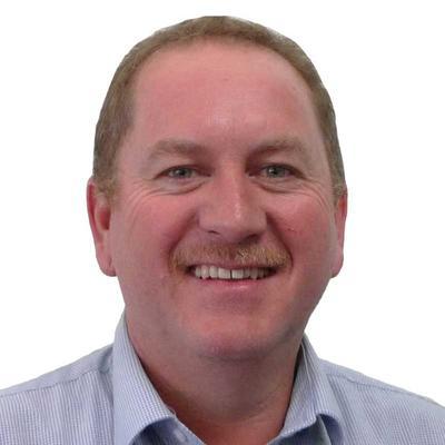 Keith Ogley