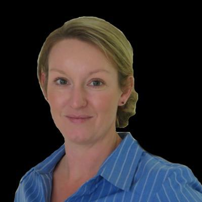 Charlotte Bradshaw