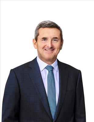 Stephen Gorman