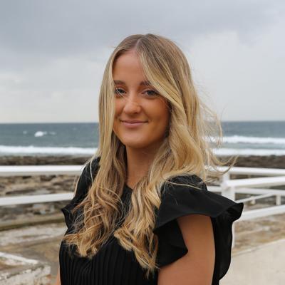 Chloe Flavel