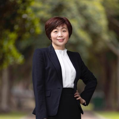 Wan Hao (michelle) Cai