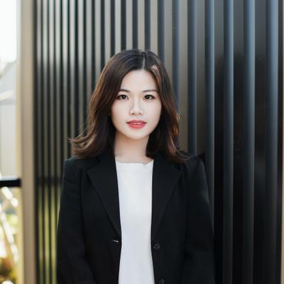 Abby (Yongge) Li