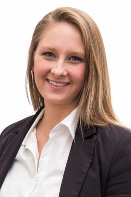 Jessica van Aswegen