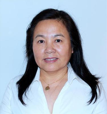 Lili (Shunwen) Liu