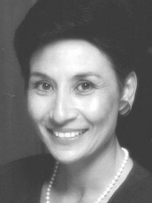 Cheryl Algie